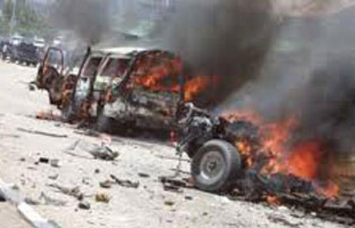 هجوم بعبوات ناسفة على مدرستين بدرنة الليبية تعدها السلطات للانتخابات