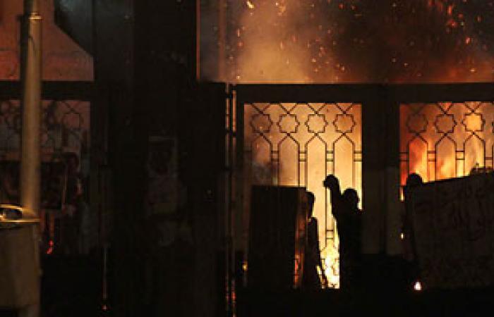 اتحاد طلاب الأزهر يحمل الإدارة مسئولية أحداث العنف بالمدن الجامعية