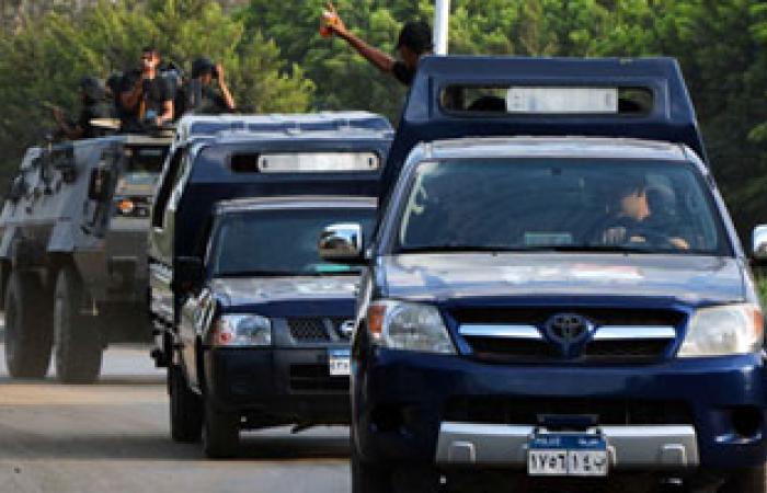 ضبط عناصر إخوانية هاجمت قوات الأمن أمام السجن العمومى بالمنصورة