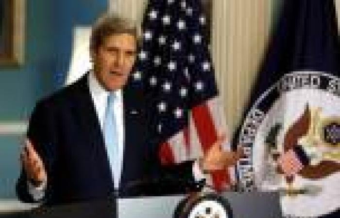«الخارجية الأمريكية»: الحكومة المصرية ماضية في تنفيذ «خارطة الطريق»