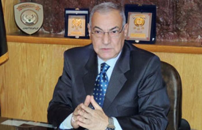 مدير أمن السويس: لم نضبط الإخوان المتورطين فى قتل الطفل سمير الجمل