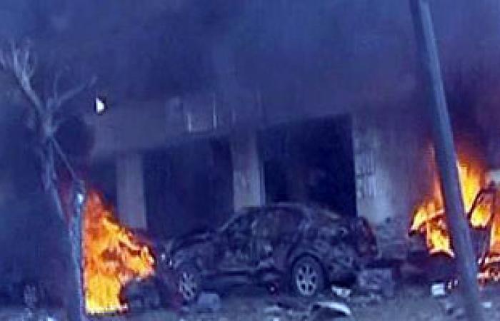 عائلة لبنانية تنفى أن يكون أحد انتحاريى السفارة الإيرانية من أبنائها