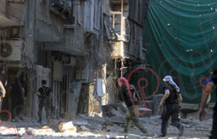 معارض سورى: جرائم الأسد أمام الجنائية الدولية خلال أسبوع