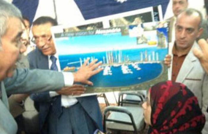 محافظة الإسكندرية: نحتاج موافقات لضخ استثمارات بـ70 مليار دولار