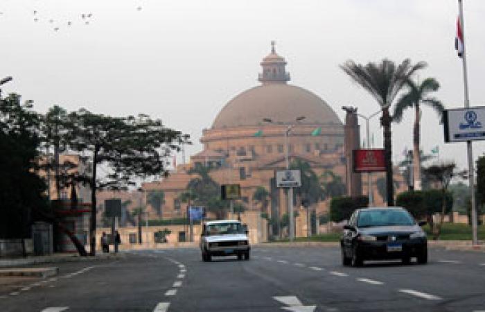 """""""هندسة القاهرة"""": الإخوان خبئوا خزينة سلاح بالكلية أثناء فض """"النهضة"""""""