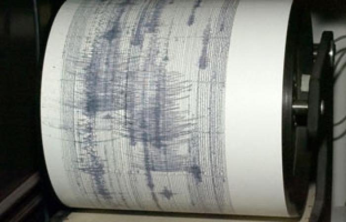زلزال بقوة 5 درجات يضرب المنطقة الحدودية بين العراق وإيران