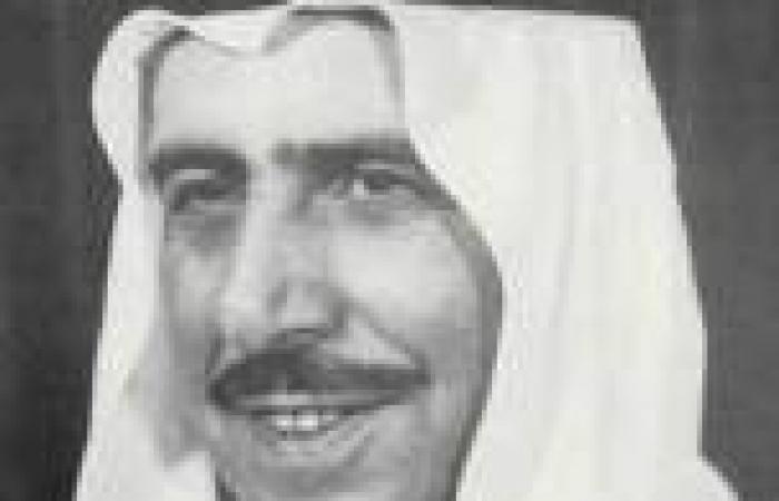 زي النهاردة.. صباح السالم الصباح أميرا للكويت 24 نوفمبر 1965