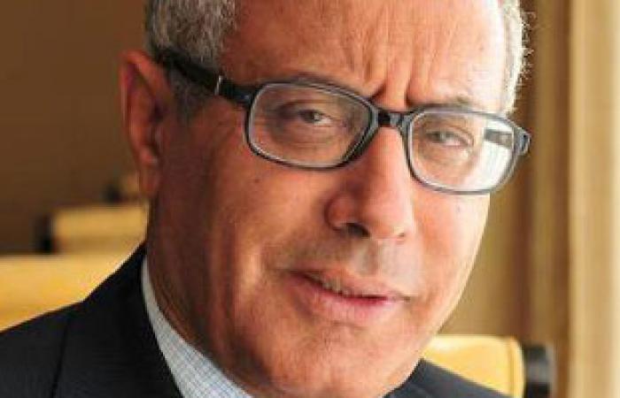 رئيس حكومة ليبيا يبدأ زيارة للندن يلتقى خلالها بوزير خارجية أمريكا