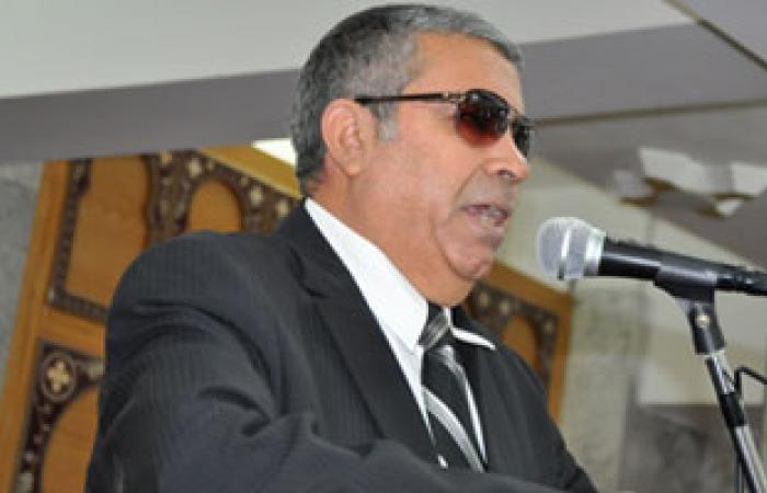 محافظ الإسكندرية يعلن عن طرح مشروع الإسكندرية الجديدة ديسمبر القادم