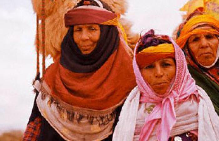 ندوات لتشجيع المرأة البدوية على الحرف اليدوية بمرسى علم