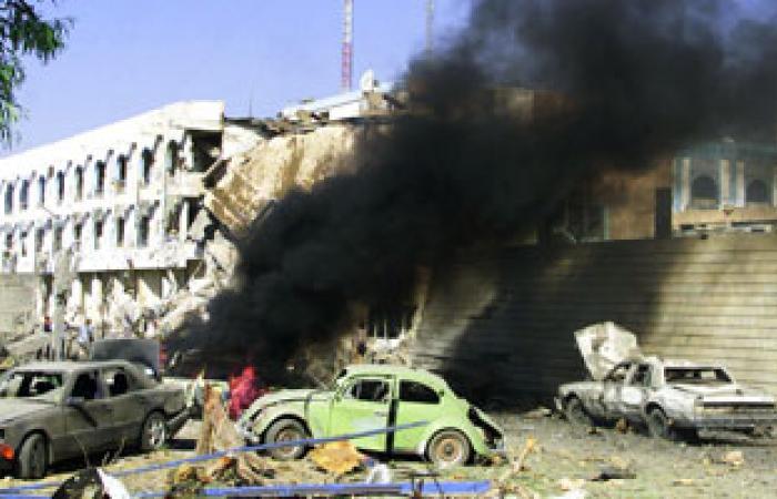مقتل وإصابة 11 شخصا فى هجوميْن شمال شرقى بغداد