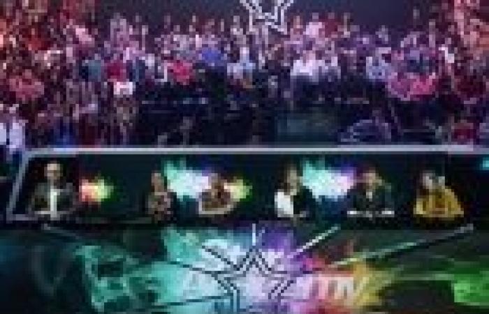 """حماس الجمهور يشعل """"البرايم"""" الأخير من الموسم التاسع لـ""""ستار أكاديمي"""" على cbc"""
