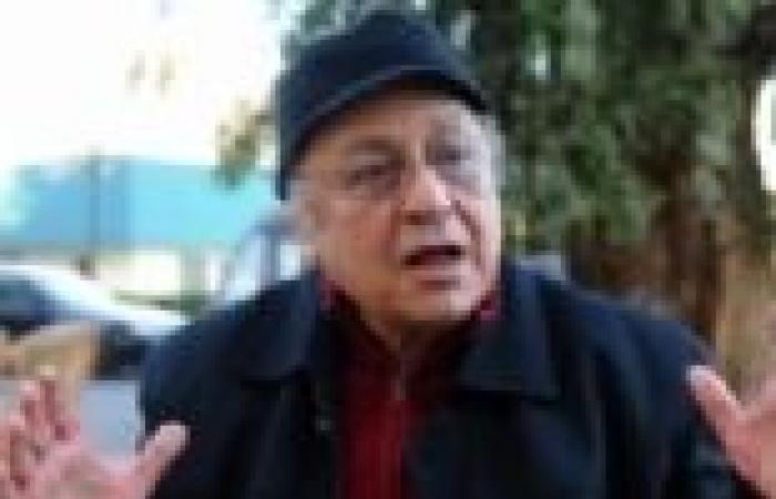 """سيد حجاب ضيف جيهان منصور في """"دستور مصر"""" السبت"""