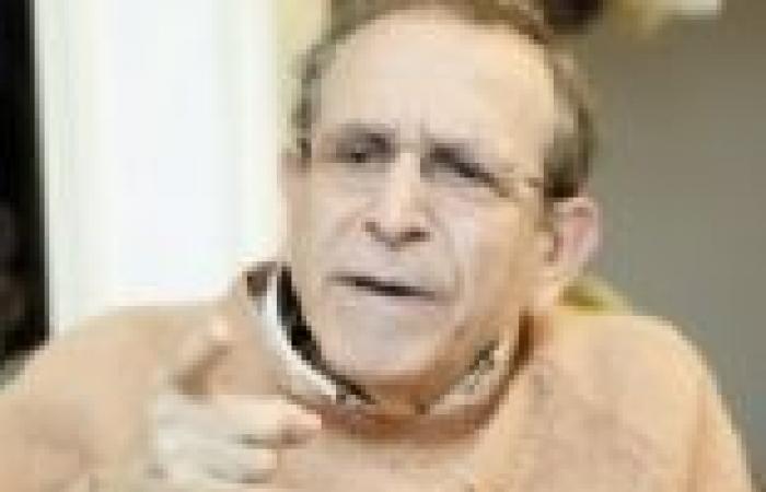 """الليلة.. حسام عيسى ضيف قناة """"التحرير"""" للحديث عن ترشيح """"السيسي"""" للرئاسة"""