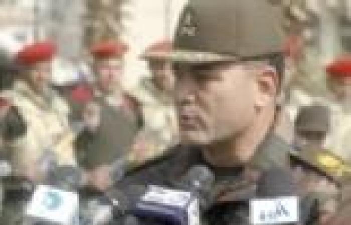 """قبيلة بالسويس تسلم 50 قطعة سلاح استجابة لنداء """"السيسي"""""""