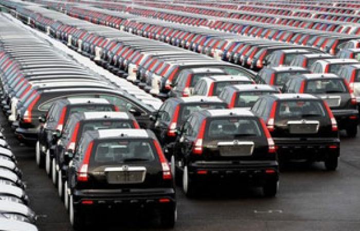 إنتاج تركيا من السيارات يرتفع 5% فى 2013