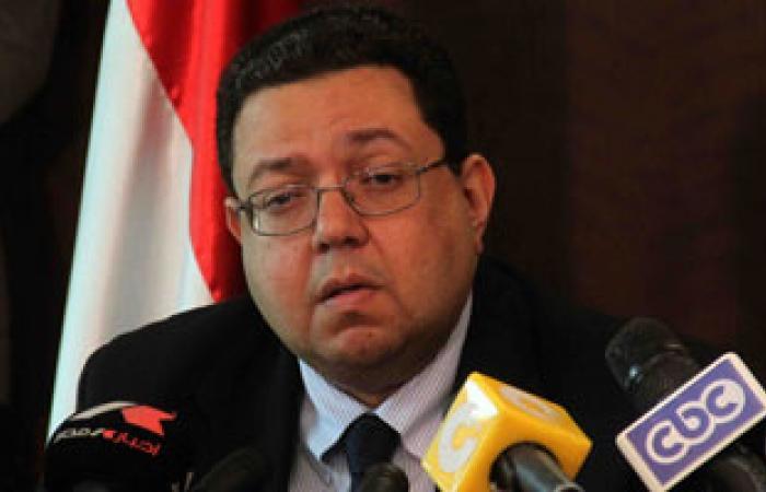 زياد بهاء الدين يوافق على إنشاء مجلس أعلى للاستثمار بالصعيد