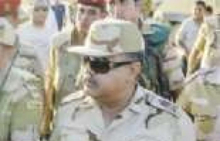 """قبائل سيناء تسلم الجيش الثاني 521 قطعة سلاح وكميات كبيرة من قذائف الـ""""آر بي جي"""""""