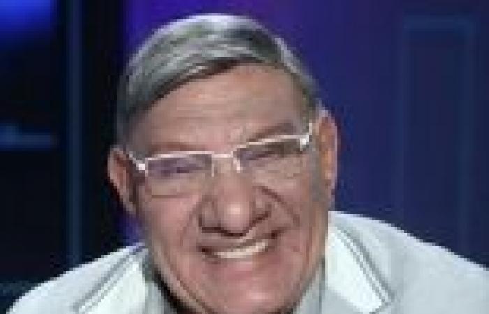"""مفيد فوزي ضيف فيفي عبده وهشام عباس في """"أحلى مسا"""" على """"MBC مصر"""""""