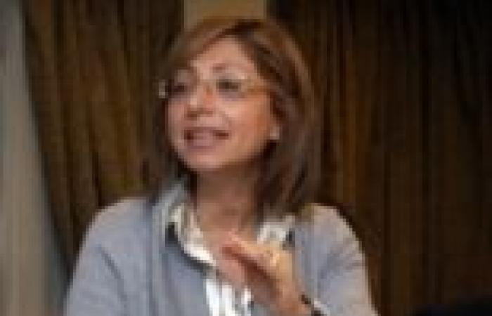 لميس الحديدي: الشعب المصري عرف أن الطرف الثالث هم الإخوان