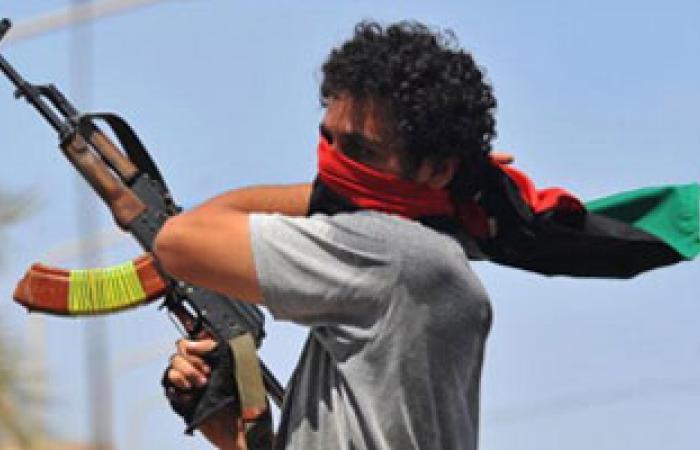 """إحباط هجوم مسلح على موقع """"جيوفيزيائى"""" على الحدود الجزائرية الليبية"""
