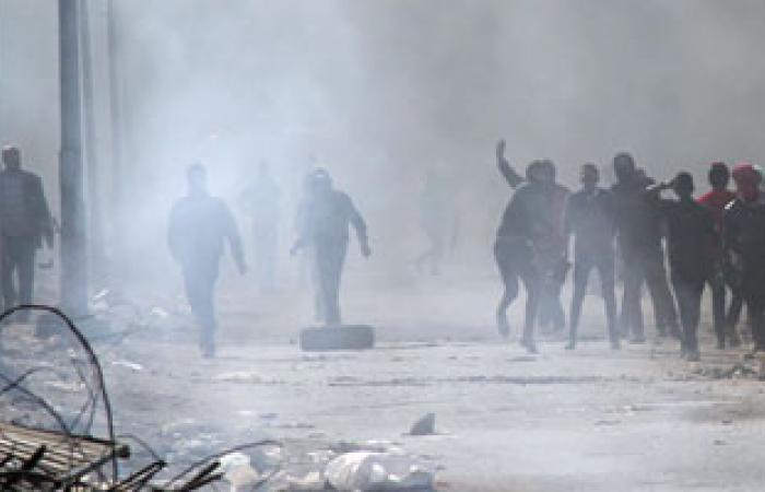 تكثيف أمنى بمركز شرطة إسنا بالأقصر عقب تهديدات الإخوان لرئيس المباحث