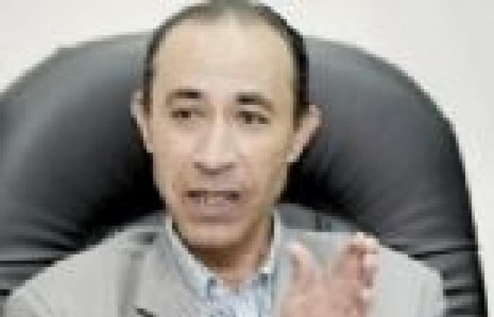عصام الأمير: سنذيع مباراة الأهلى والمقاولون لأننا أصحاب الحق