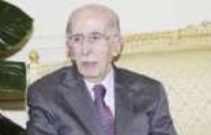 فرج الدري أمينا عاما لمجلس النواب لمدة عام