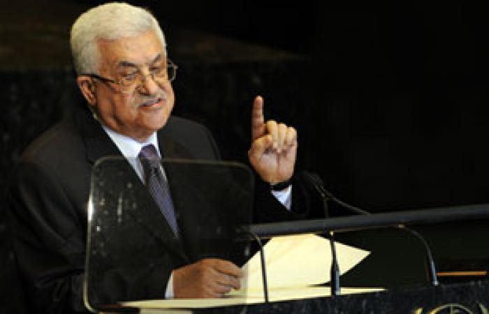 الرئيس الفلسطينى: لا يوجد حديث عن تمديد المفاوضات مع إسرائيل