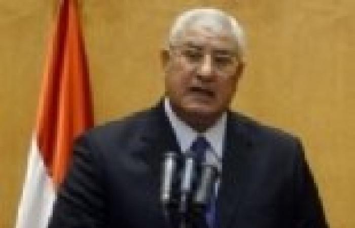 """منسق """"شباب ماسبيرو"""": الرئيس منصور أكد استحالة العودة لما قبل 25 يناير"""