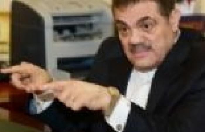 السيد البدوي: الإخوان لن يستطيعوا إشاعة الفوضى في 25 يناير