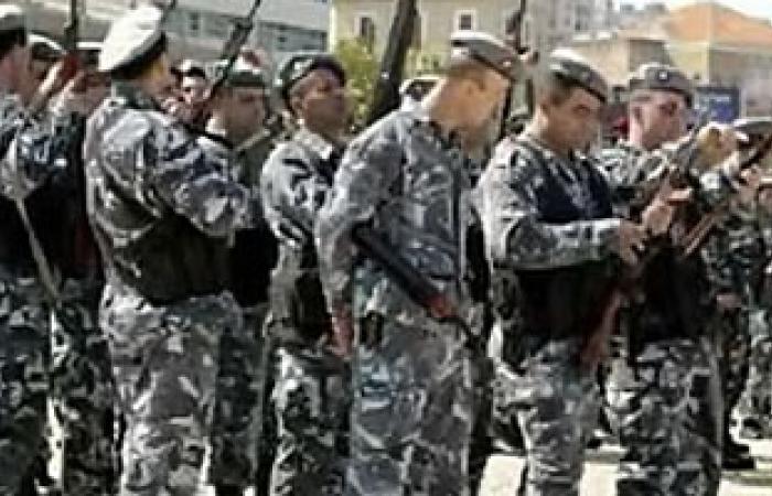 قوات الأمن اللبنانى تنفى صحة شائعة وجود سيارة مفخخة فى بيروت