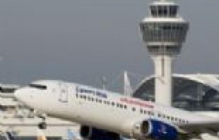 """منتصف فبراير.. """"مصر للطيران"""" تسير رحلات مباشرة من الأقصر إلى لندن وباريس"""
