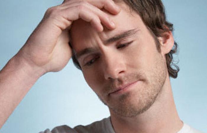 التوصل لجهاز مغناطيسى يوضع أعلى فروة الرأس لعلاج الصداع النصفى