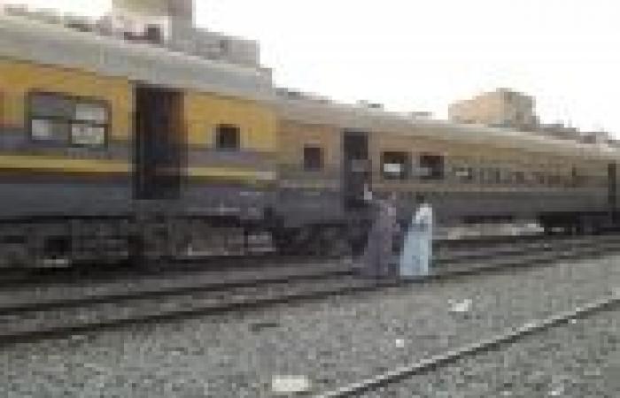 السكك الحديدية.. أزمات وخسائر في جو سياسي مشتعل
