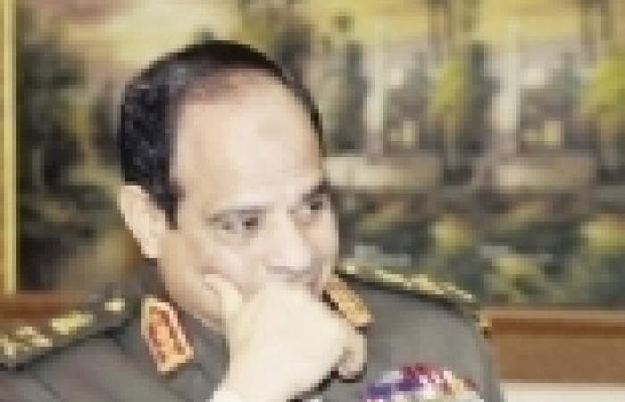 """""""6 أبريل"""" تستبعد ترشح السيسي للرئاسة: الجيش لا يمكن أن يتحرك لمصالح شخصية"""