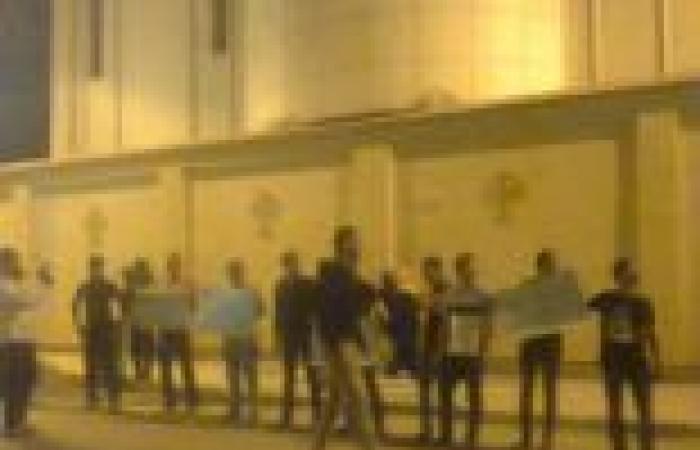 """""""طريق الثورة"""" بدمياط: مبارك و""""الإخوان"""" والسلطة الحالية اتفقوا في قمع معارضيهم"""