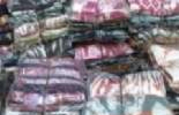 """""""المصري الديمقراطي"""" يوزع كمية من البطاطين على الفقراء بقرية """"بهجات"""" في الشرقية"""
