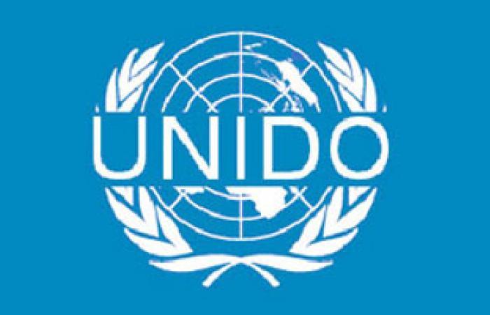 """""""يونيدو"""" تسعى لدعم التنمية الصناعية الشاملة والمستدامة بمصر"""