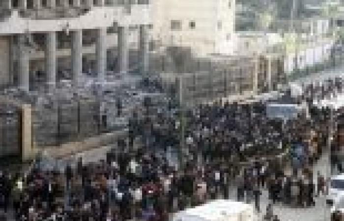 """""""الوطنية للتغيير"""" تدين الهجمات الارهابية وتطالب باتخاذ إجراءات صارمة ضد الاخوان وحلفائهم"""