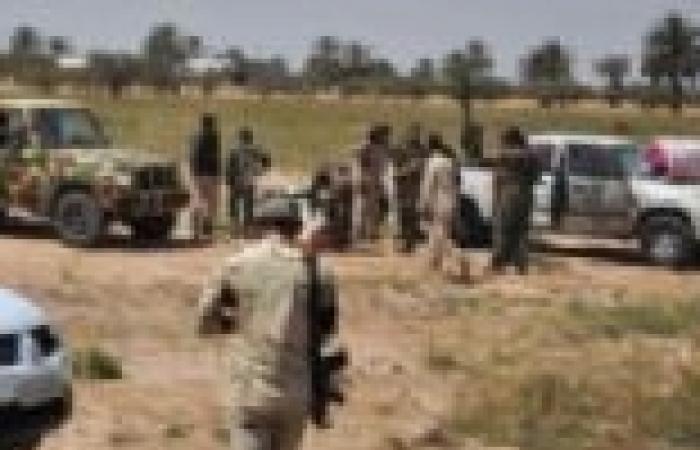 اغتيال رجل أمن سابق بشرطة النجدة بمدينة درنة الليبية
