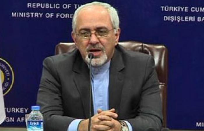"""وزير الخارجية الإيرانى يدعو """"العناصر الأجنبية"""" إلى مغادرة سوريا"""