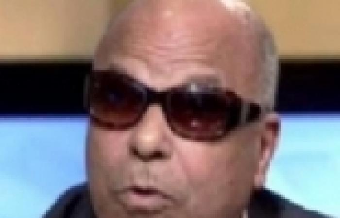 البدري فرغلي: انتقام المصريين سيقضي على أجنحة الجماعة