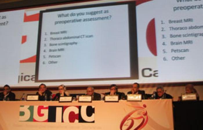 انعقاد مؤتمر مصر الدولى للجهاز الهضمى والكبد مارس المقبل
