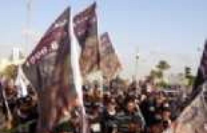 مظاهرة بالعاصمة الليبية تنديدا بتردي الأوضاع الأمنية بالبلاد