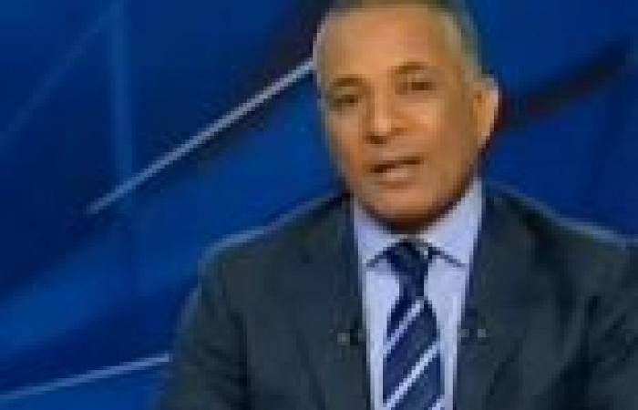 أحمد موسى: يجب اعتقال زوجة الشاطر.. والاتحاد الأوروبي لا يريد السيسي رئيسا