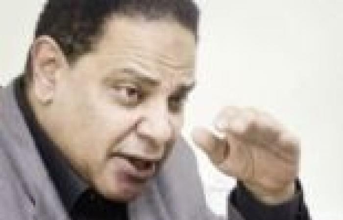 الأسواني: مصر تعيش أياما أصعب من عصر مبارك.. وشباب الثورة هم معجزة مصر