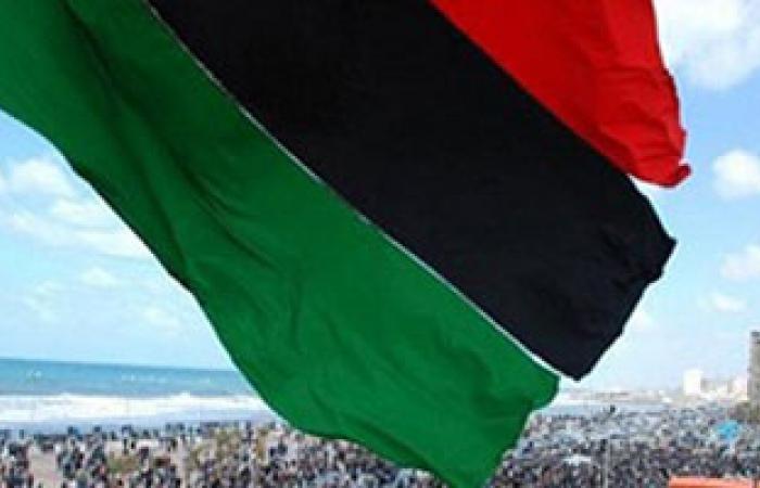 مظاهرة بالعاصمة الليبية تنديدا بتردى الأوضاع الأمنية بالبلاد