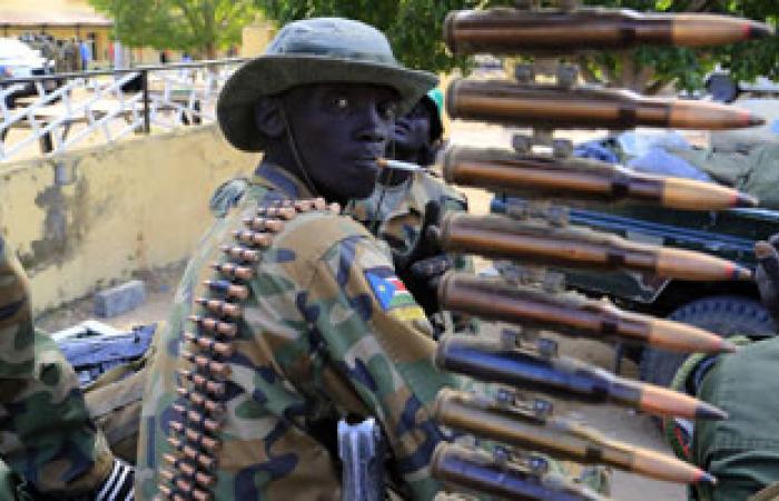 هدوء فى جنوب السودان بعد دخول اتفاقية وقف النار حيز التنفيذ