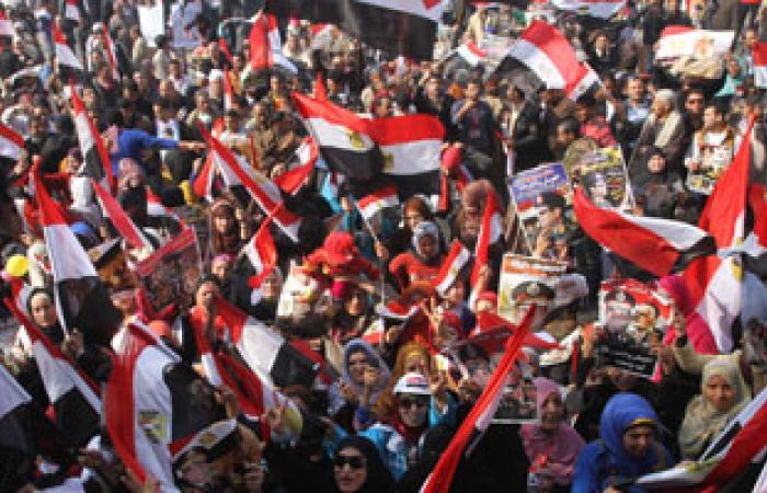 """""""المصرية لحقوق الإنسان"""" تنشئ غرفة عمليات لتلقى شكاوى المتظاهرين اليوم"""
